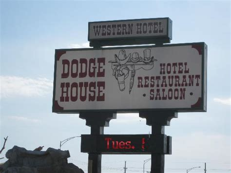 Hotels In Dodge City Ks by Dodge House Hotel Dodge City Kansas Picture Of Dodge
