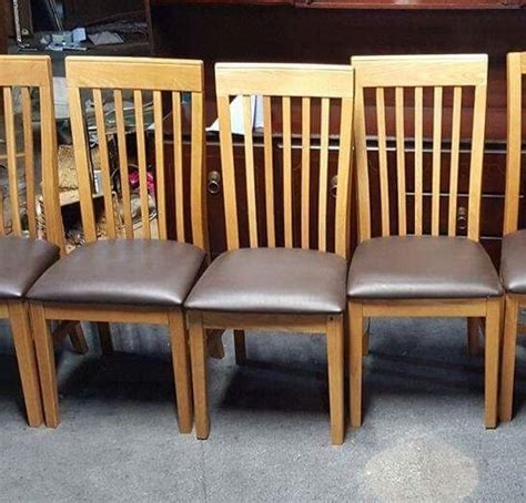 kitchen chairs  sale  edenderry offaly  foy