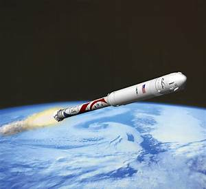Futuristic Rocket in Space (page 3) - Pics about space