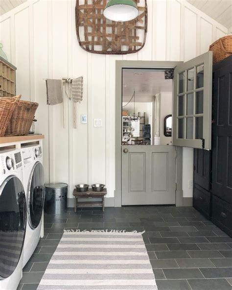 laundry mudroom laundry room farmhouse laundry room