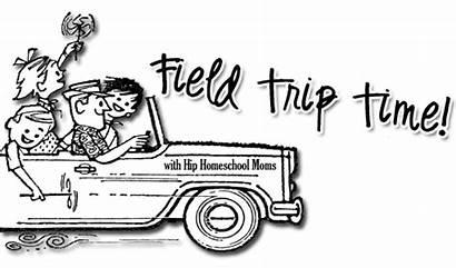 Trip Field Clipart Homeschool Trips Hip Transparent