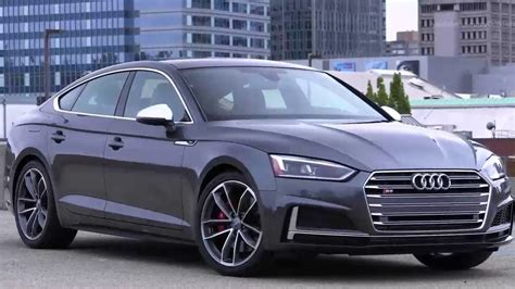 amazing audi rs5 wow amazing new 2018 audi rs5 sportback review