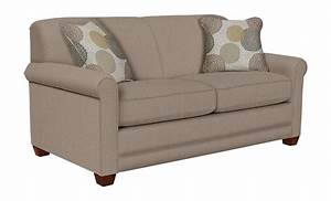 Lazboy sleeper sofa thesofa for Lazy boy apartment size sectional sofa