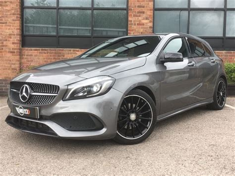 Join me on a drive around the country roads of kent in my personal car. Used Grey Mercedes A200 For Sale   Leicestershire