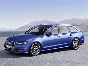 Audi A6 Avant Ambiente : fotos de audi a6 avant tdi ultra s line 2015 ~ Melissatoandfro.com Idées de Décoration