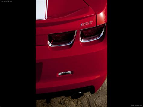 Chevrolet Camaro SS (2010) - picture 147 of 169 - 1280x960