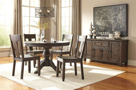 Your Information to Arts and Crafts 8 seat dining table set