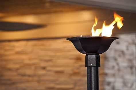 open flame gas l 17 best images about torches on pinterest mantles