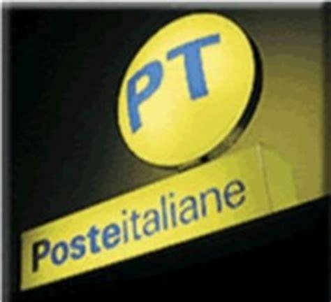 Poste Italiane Sedi Poste Italiane A Catania E Provincia Apertura Pomeridiana