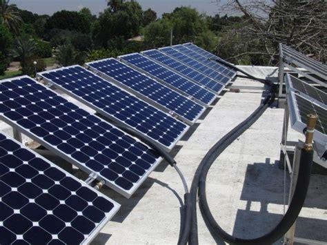 Новости альтернативной энергетики