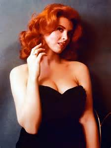 Tina Louise - Hmm, how ever did the creators come up with