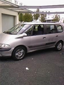 Renault Espace 3 2 2 Dt : troc echange renault espace 3 1998 sur france ~ Gottalentnigeria.com Avis de Voitures