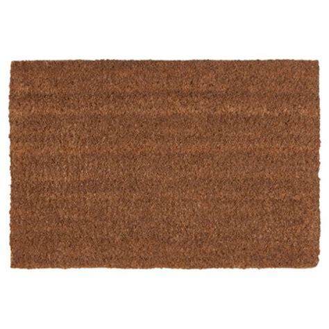 Tesco Doormat by Buy Tesco 100 Coir Outdoor Mat 60x40cm From Our Door Mats