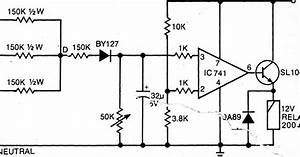 electronics projects simplest single phase preventor With phase motor wiring diagram below are prices of phase a matic