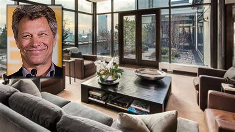 Photos Jon Bon Jovi Sells Million New York City