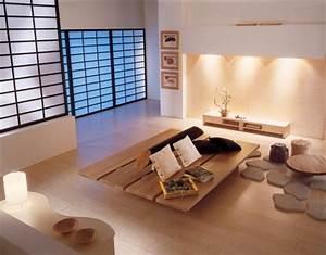 Ciseaux à Bois Japonais : id es d coration japonaise pour un int rieur zen et design ~ Melissatoandfro.com Idées de Décoration