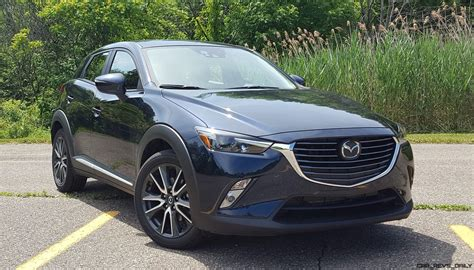 2016 Mazda Cx 3 Grand Touring by Road Test Review 2016 Mazda Cx 3 Grand Touring By Carl