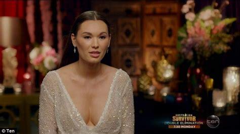 Is The Bachelor's Vanessa Sunshine the new Davina Rankin