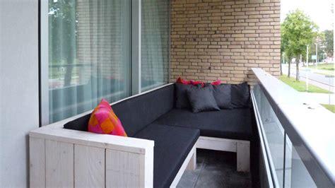 kleine bank für balkon ontwerp 171 leeff