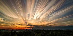 'Timestack' Photos Collapse Entire Sunsets Into Single ...