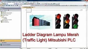 Wiring Diagram Lampu Merah