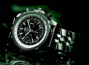 The Breitling Chrono Bentley Watch