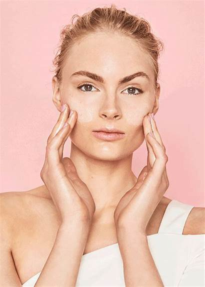 Skin Care Routine Should Follow Beauty Dry