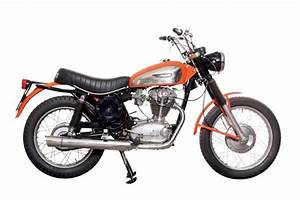 1971-74 Harley-davidson Sprint Sx350