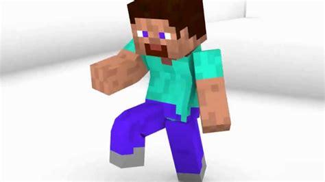 Dancing Steve (minecraft Animation)