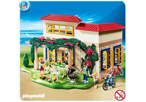 magasin cuisine allemagne maison de cagne 4857 a playmobil