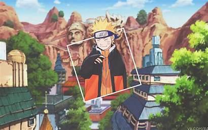 Konoha Naruto Village Uzumaki Hokage Leaf Wallpapers