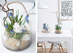 Dekorieren Im Frühling : fr hling im glas sinnenrausch der kreative diy blog f r wohnsinnige und selbermacher ~ Markanthonyermac.com Haus und Dekorationen