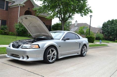 2000 ford mustang kits purchase used 2000 ford mustang gt coupe 2 door 4 6l