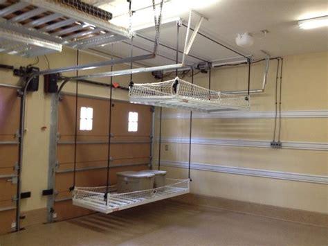 modern garage storage systems  clean view ideas  homes