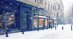 falling snow – Daydream Fantasy