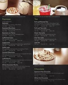 starbucks menu philippines 2017