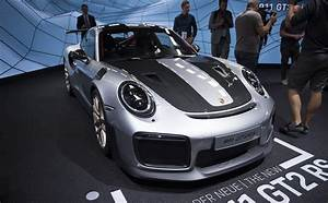 Gt2 Rs Occasion : la nouvelle porsche 911 gt2 rs atteint les 700 ch avec vid o l 39 automobile magazine ~ Medecine-chirurgie-esthetiques.com Avis de Voitures