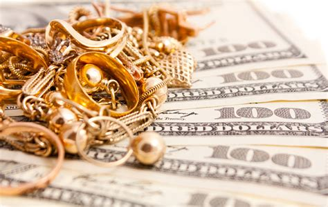 Sell Your Gold & Jewelry For Top Dollar At Ezpawn®