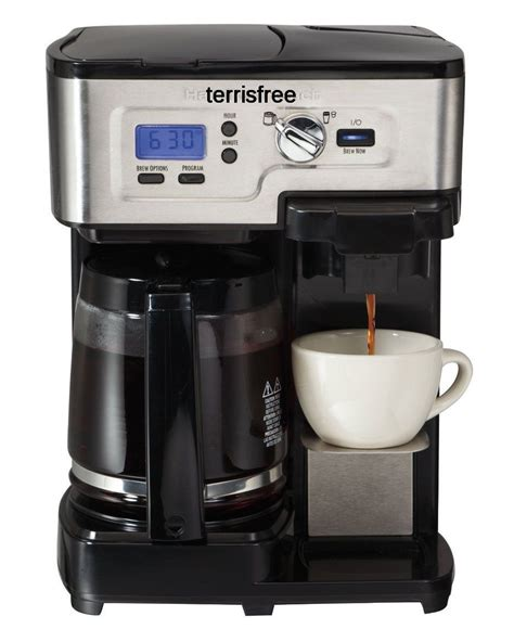 For office workers, keurig single cup coffee makers is the perfect pantry solution. Coffee Maker Brew Single Cup Pot K Cup Keurig Carafe thermos mug ground drip - Coffee Makers ...