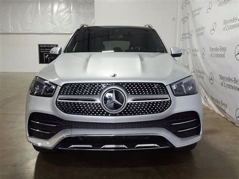 Taxes, fees (title, registration, license, document and transportation fees), manufacturer incentives and rebates are not included. New 2020 Mercedes-Benz GLE GLE 350 4MATIC® SUV in Lynnwood #202794 | Mercedes-Benz of Lynnwood
