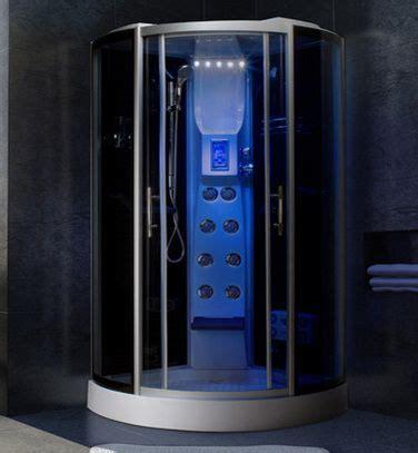 Cabina Doccia Multifunzione 80x80 by Cabina Idromassaggio Multifunzione 80x80 90x90 O 100x100cm Im