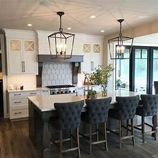 Loved This Kitchen By Bruce Heys Builders During My Parade