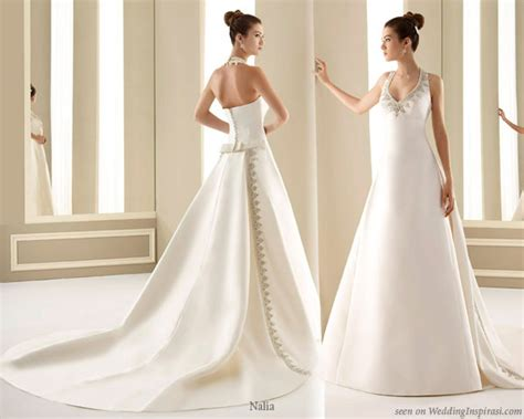 Nalia Wedding Collection 2010/2011