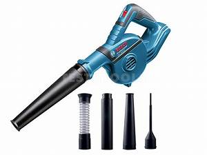 Power Tools    Dust Extractor    Bosch 18v Blower Tool Only Gbl18v