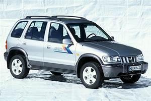 Kia Sportage 2 0 1999