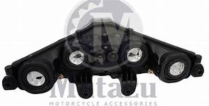 Premium Quality Headlight Assembly Head Light For Ducati