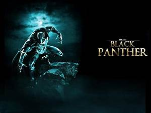 Marvel Black Panther 2017 Movie Coming HD Wallpaper ...