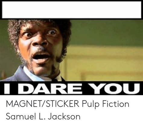Pulp fiction, quentin tarantino's sophomore film, is a total cult classic. Pulp Fiction Meme Blank