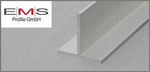 T Profil Alu : aluminium t profile von 15x15x2mm bis 100x100x10mm ~ Frokenaadalensverden.com Haus und Dekorationen