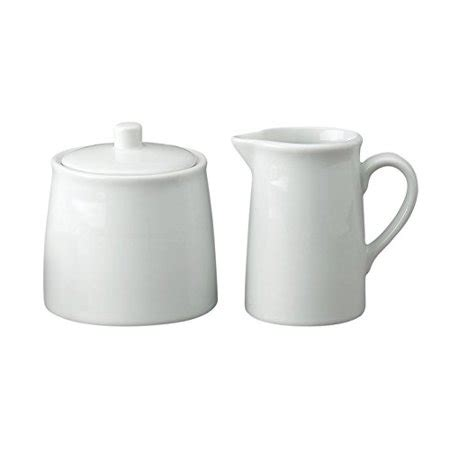 Prego did something like this in the 80s and reinvented their product as a result. HIC Classic Porcelain Sugar and Creamer Set for Coffee and Tea, White Porcelain Pitcher and ...